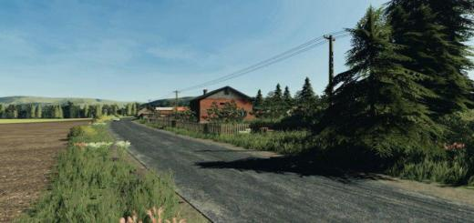 Photo of FS19 – Saalfeld Map Beta