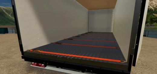 Photo of FS19 – Schmitz Cargobull Trailer Pack V1