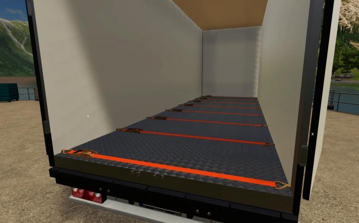 FS19 - Schmitz Cargobull Trailer Pack V1
