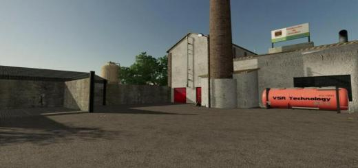 Photo of FS19 – Seed Factory V2