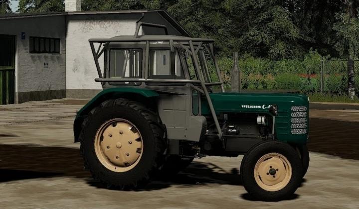 FS19 - Ursus C-4011 V1