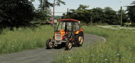 Photo of FS19 – Ursus C330 Tractor
