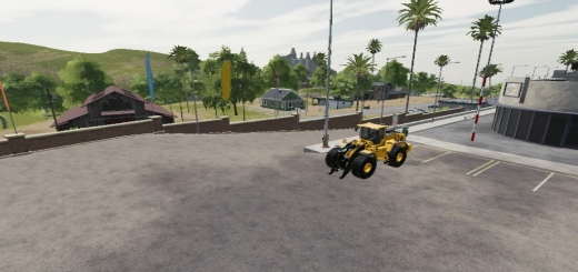Photo of FS19 – Volvo L250H V1.0
