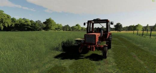 Photo of FS19 – Wladimirec T25 V1.1