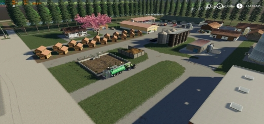 Photo of FS19 – Xlfarms X1 V4.0.0.1