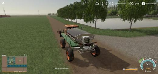 Photo of FS19 – Xlfarms X3 Map V3.0.0.3