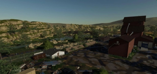 Photo of FS19 – American Farmers Pack V1.0