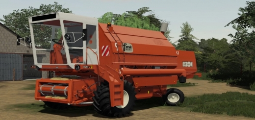 Photo of FS19 – Bizon Gigant Z083/Z060 V1.0