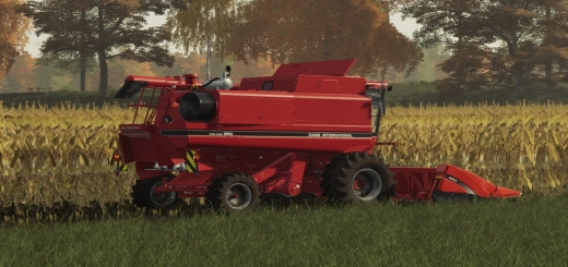 Photo of FS19 – Caseih 1600 Axial Flow Series V1.0