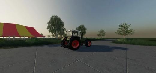 Photo of FS19 – Fendt Farmer 310-312 Lsa Turbomatik V1.5.3