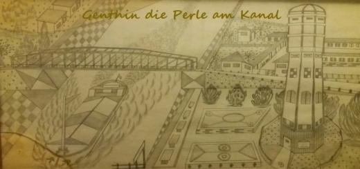 Photo of FS19 – Genthin Die Perle Am Kanal V2.0