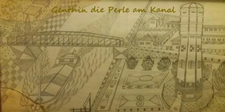 FS19 - Genthin Die Perle Am Kanal V2