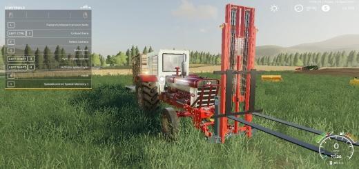 Photo of FS19 – International Harvester 660 V2.0