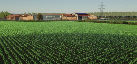 Photo of FS19 – Italianricexl V1.0.0.1