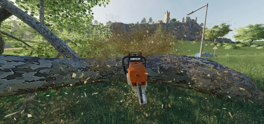 Photo of FS19 – Ms 391 V1.0