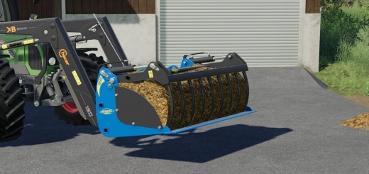 Photo of FS19 – Robert Handling Pack V1