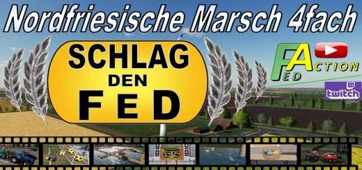 Photo of FS19 – Schlag Den Fed V1.0