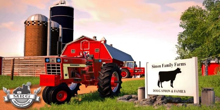 FS19 - Simon Family Farms Public Beta