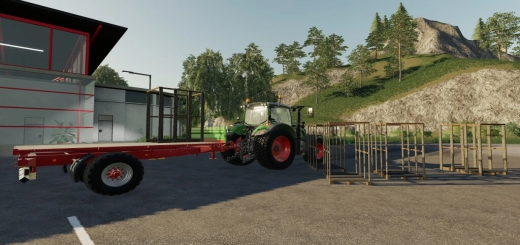 Photo of FS19 – Slow Player V1.0
