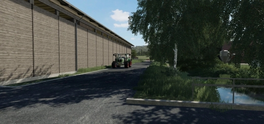 Photo of FS19 – Swiss Future Farm V1.1