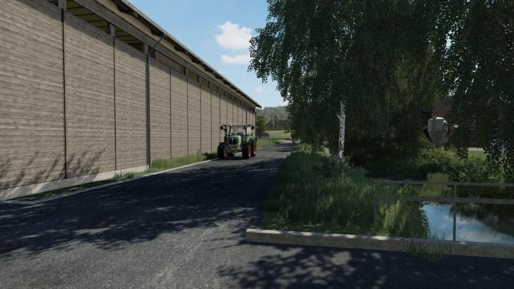 FS19 - Swiss Future Farm V1.1