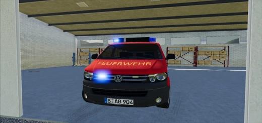 Photo of FS19 – Volkswagen T5 Ofw Neuenkoop V1.0