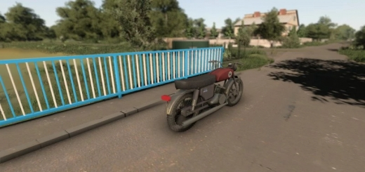 Photo of FS19 – Wsk 125 V1.0
