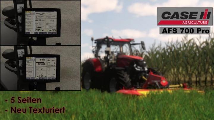 FS19 - Afs700 Pro V1.0