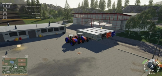 Photo of FS19 – Am Mods – Tuning Pack V1.31