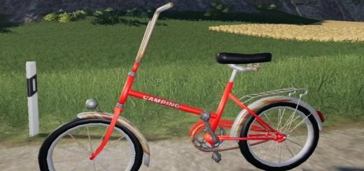 Photo of FS19 – Cyklisticky Bealicek Vip V1.0