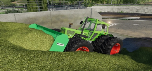 Photo of FS19 – Deutz D8006-13006 Year Of Manufacture 1973/1977 V1.0