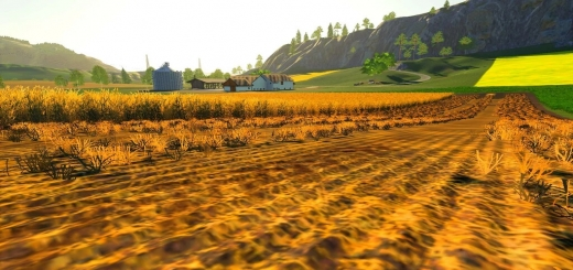 Photo of FS19 – Enhanced Fruit Destruction V1.0