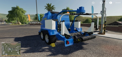 Photo of FS19 – Goweil V1.0
