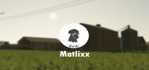 Photo of FS19 – Kurki Map V1.0