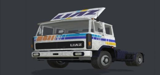 Photo of FS19 – Liaz 150 Tahac V2.0