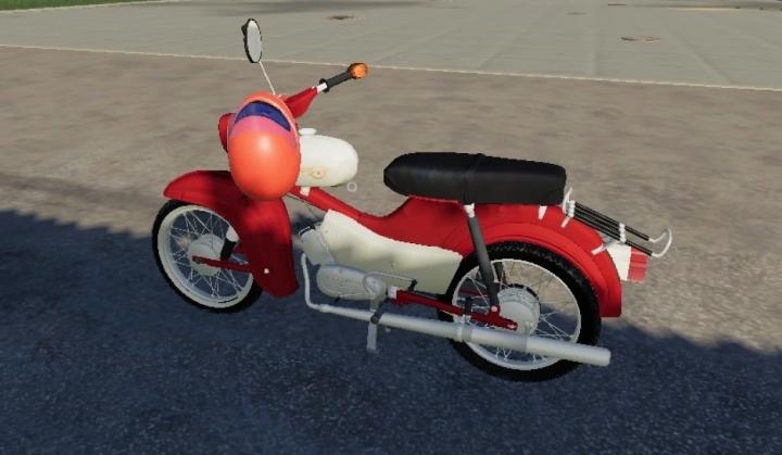 FS19 - Motorcycles Pack V1.1