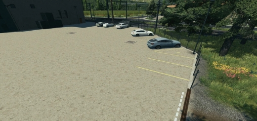 Photo of FS19 – Perle Map V1.0