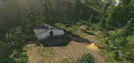 Photo of FS19 – Placeable Sell Points V1.0.1.0