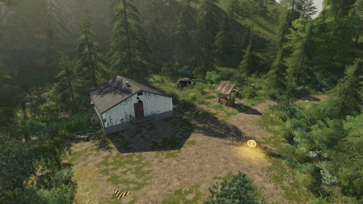 FS19 - Placeable Sell Points V1.0.1.0