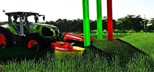 Photo of FS19 – Poettinger Crazy Mower V1.0