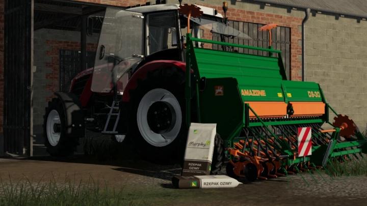 FS19 - Polish Seeds V1.2
