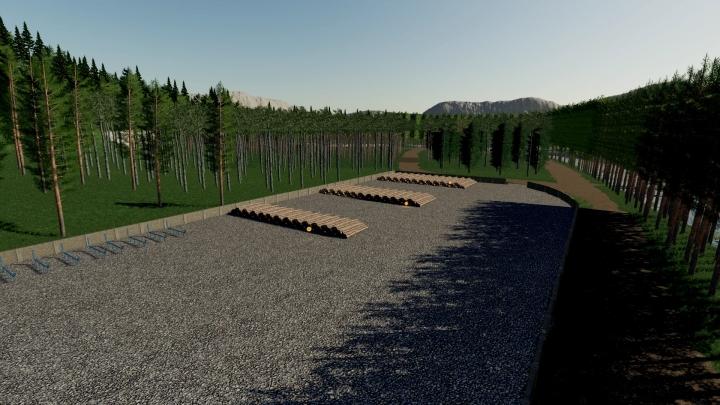 FS19 - Ultimate Logging V2.0