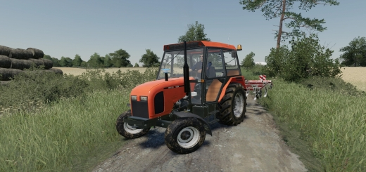 Photo of FS19 – Zetor 5320 New V1.0