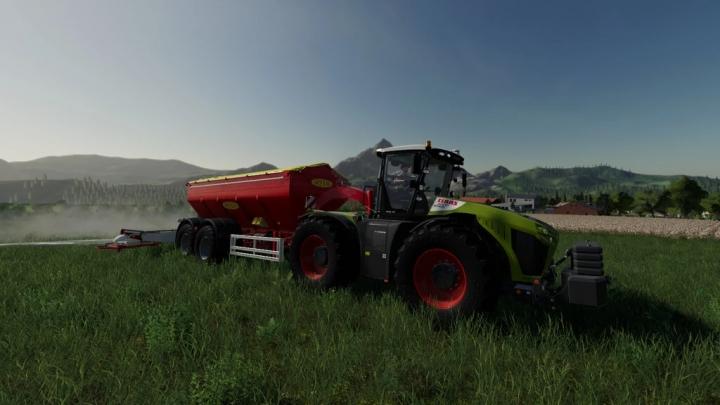 FS19 - Bredal K195 V1.0