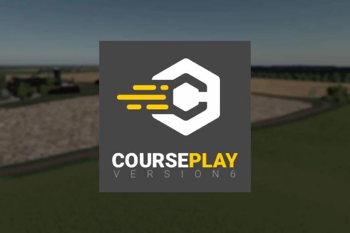 FS19 - Courseplay V6.4.0.3