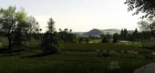 Photo of FS19 – Ellerbach Savegame Yt Power Agrar V1.0