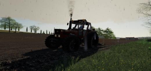 Photo of FS19 – Fiatagri 180-90 Tractor V1.0
