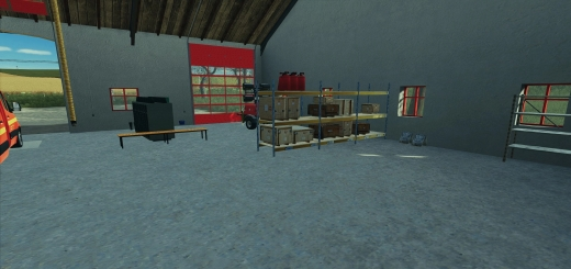 Photo of FS19 – Fire Department Willersdorf V1.1