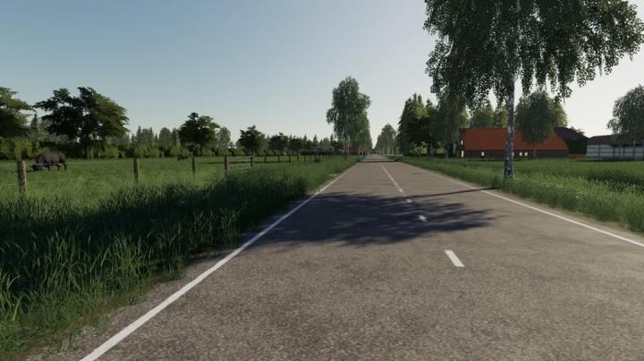 FS19 - Hollandscheveld Maizeplus Version V1.0
