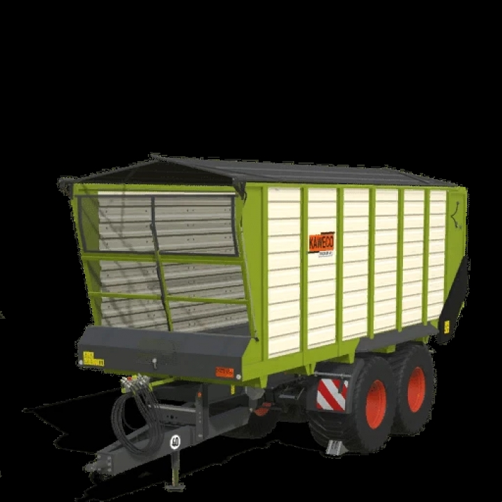 FS19 - Kaweco Radium Pack V1.0